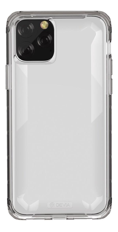 Maskica za Apple iPhone 12 Mini Devia Naked - Prozirna